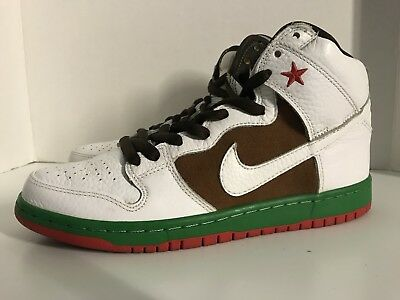 new concept 7f947 c1dae Nike Dunk High Premium SB