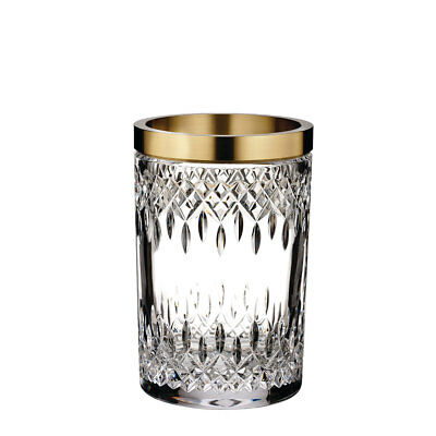 NEW Waterford Crystal Lismore Reflection Vase 20cm
