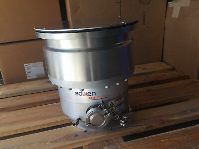 Adixen ATH 2303M. Quality Turbo. Looking for swift sale, please make offer