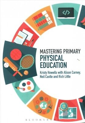 an introduction to primary physical education griggs gerald