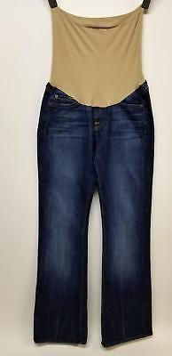 A Pea in A Pod Collection 7 For All Mankind Boot Cut Jeans Size 26