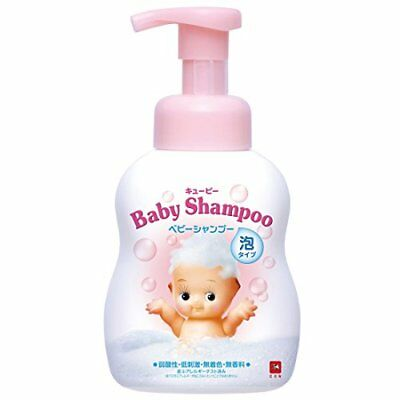 Houseware It use my baby Kewpie Baby Shampoo Bubble Type 350ml SOAP SB
