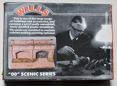 Wills oo Scenic Series Bridge