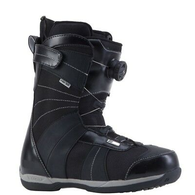 Bargain Women's Ride Sage, Boa Coiler Snowboard boots only used 2hrs paid $300