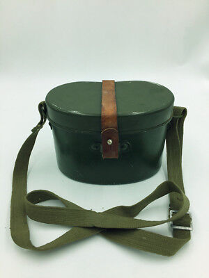 WWII Original Surplus Chinese KMT Military Army Mess Tin Canteen-F-00141