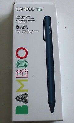 Wacom Bamboo Fine Tip Stylus  New and Sealed