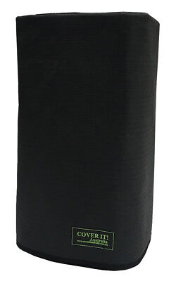 RCF ART408 Padded Canvas Speaker Cover by COVER IT! Australia