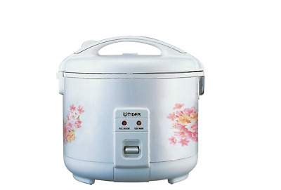 Tiger Made In Japan 10 Cup Rice Cooker (Lovely Flower) Jnp1800