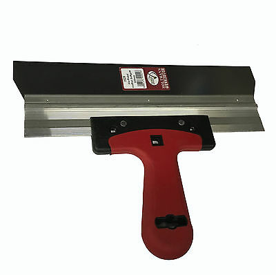 Stainless Steel Filling Knife,Drywall Plastering Spatula Taping Knife 300mm