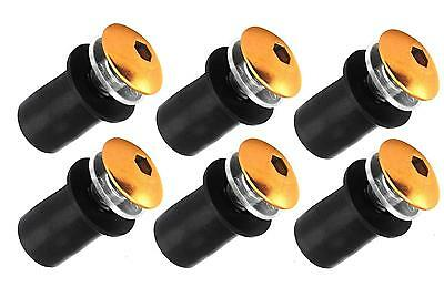 Bolts for YAMAHA Screen Windscreen FZR XJ FZ6 FZ1 TZR YZF R1 R6 TRX TDM FJ XTZ