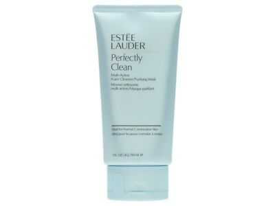 Estee Lauder Perfectly Clean Multiaction Foam Cleanser/purifying Mask - Women's