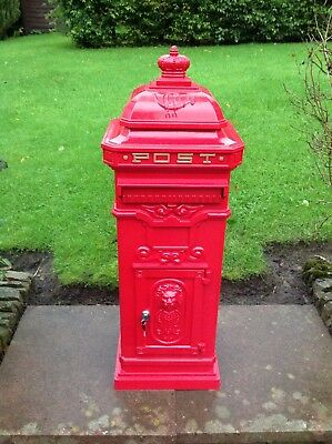 royal mail red post box. Trade Price £95 Each . Cheapest On E Bay,,