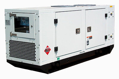 New/surplus Industrial Grade 19Kw Natural Gas Lpg Generator Genset Standby Unit