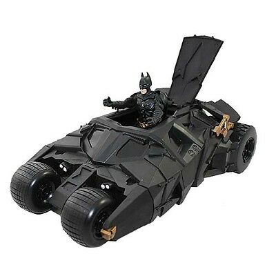 Batman The Dark Knight Rises Phantom Chariot Avengers Lifelike Figure Model Toy