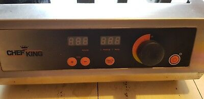 Sale Special Chef King Commercial 2.7kw Induction Hob Commercial Model BT270A