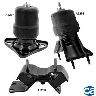 Front Engine Motor Mount for 92-96 Camry 2.2L w// Automatic Transmission