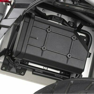 Givi S250 Tool Box + Kit to Install S250KIT for BMW F 650 GS - 2010