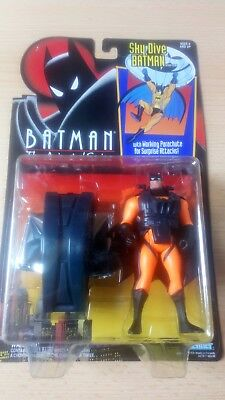 Batman animated series figur