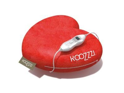 KooZzzi 5490121 - electric blankets/pillows - NUOVO