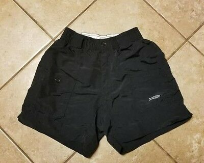 Aftco Boys Fishing Shorts ~ Size 14-16 (28) ~ Excellent Condition