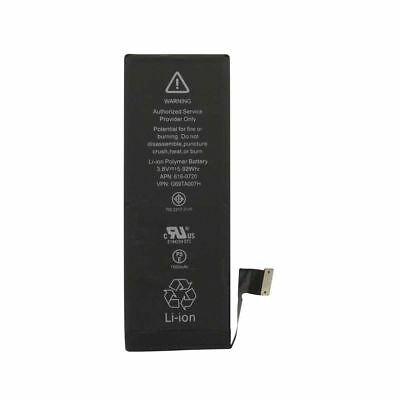 LOT x2 iPhone 5S OEM Genuine Apple Battery Replacement 1560mAh Li-Ion Battery