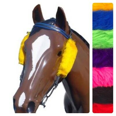 Kant See Back Blinkers For Horses In Std Long & Extra Long Sizes~Various Colours