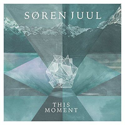 SOREN JUUL - This Moment (NEW CD) - $13 38 | PicClick