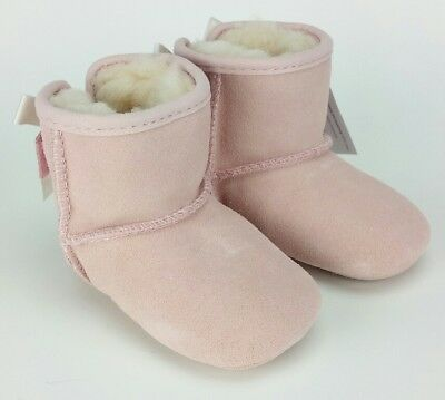 1613ccd23be NWT • UGGS Baby Girl's Pink Erin Boots Size L (17-24 mos) - $45.00 ...