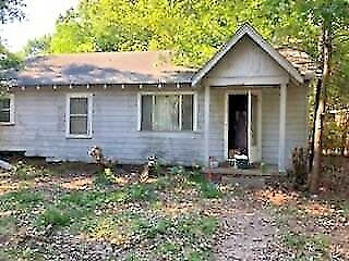 Home For Sale in Pine Bluff, Arkansas (24th Ave West) - Pay For Down Payment Now