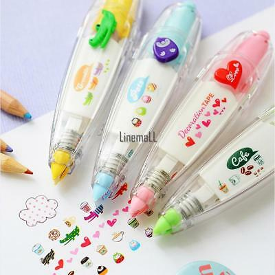 Cute Funny Stationery Correction Tape For Students Gifts LM
