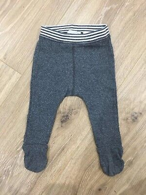 Country Road Baby Boy/Unisex Leggings size 0, 6-12 months, EUC