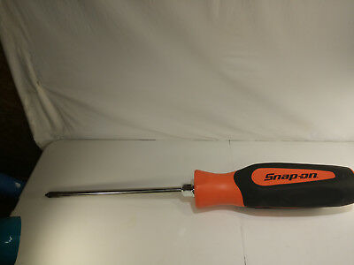 """Snap On Tools Giant 48"""" Phillips Screwdriver Promotional Advertising"""