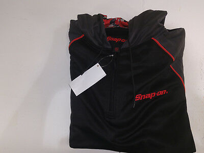 Snap On Tools Hoodie Size XL Promotional Advertising Sweatshirt