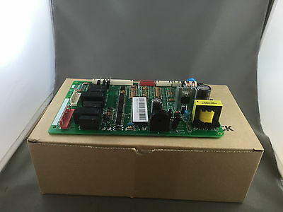 Samsung Fridge Ice Water Maker PCB Control Board SRS583DW SRS584DP SRS585DHSS