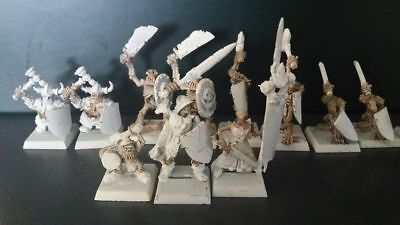 Cursed Company - Dogs of War - Warhammer Fantasy Battle - very rare OOP