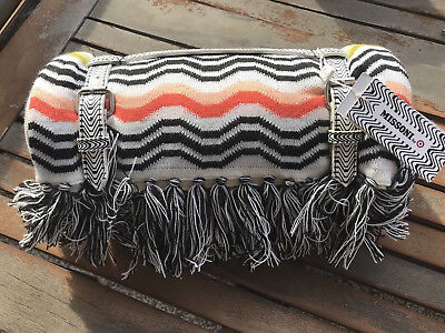 Missoni for Target Knitted Throw