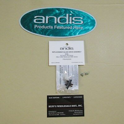 Andis Clipper Blade Drive & 2 Screws for drive  Fit Andis  Blades AG & AGC & AGR
