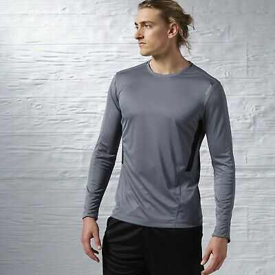 f4f81c7531ec2 REEBOK MEN'S WOR Tech Top - $16.99 | PicClick
