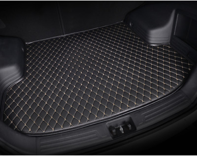 For Toyota Highlander 2008-2013 Car Rear Cargo Boot Trunk Mat Tray Pad Protector