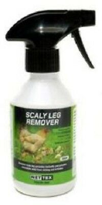 Net-tex Poultry Just for Scaly Legs | 250ml