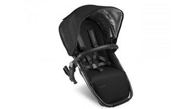 2017 UPPABABY VISTA TODDLER SEAT FABRIC  and ASSEMBLY ONLY in Jake