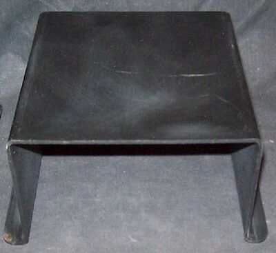 Restaurant Equipment Bar Supplies BLACK PLASTIC STAND BASE