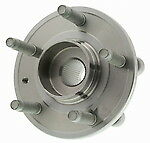 Wheel Bearing and Hub Assembly 513275 fits Ford Flex Taurus Lincoln MKS MKT