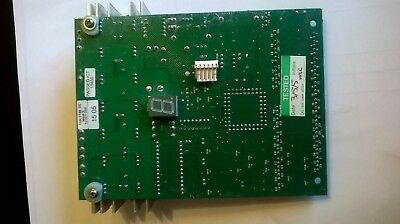 bison bede compact stairlift pcb (D.C)