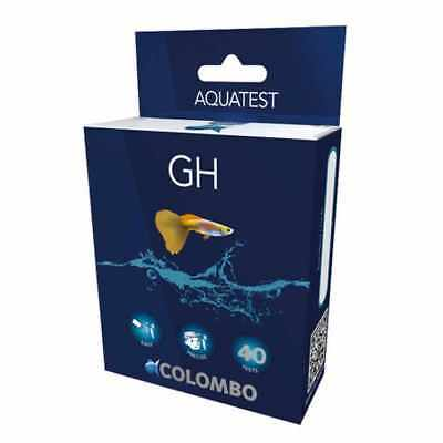 Colombo GH Test Kit - measures water hardness