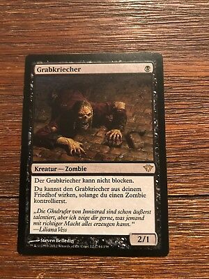 Grabkriecher, Dunkles Erwachen, Magic The Gathering