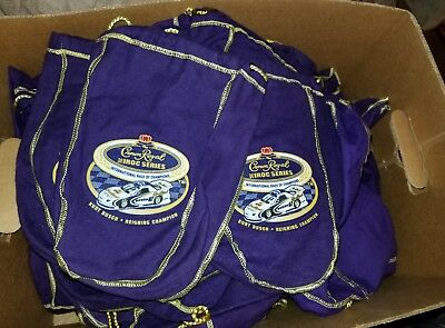 72 Crown Royal Bags