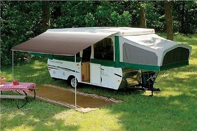 FOLDING CAMPER TENT & Utility ATV Trailer Motorcycle Camp ...