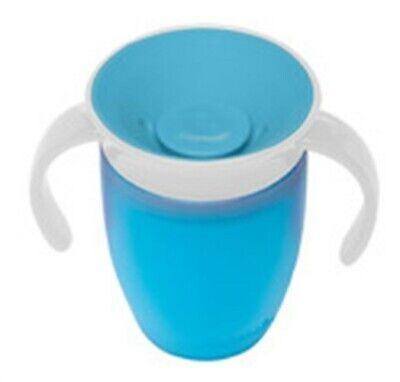 Munchkin 44151 7 Oz Miracle® Trainer Cup Assorted Colors