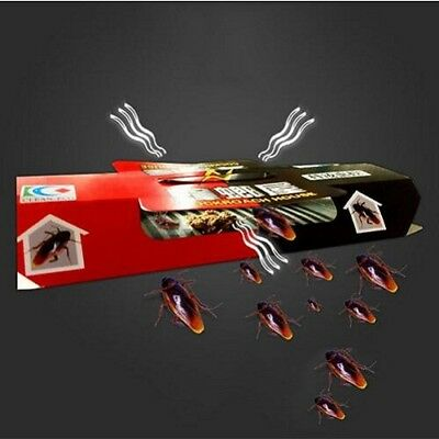 Cockroach Roach House Glue Traps Killer Disposable Insect Pest Control Ants New